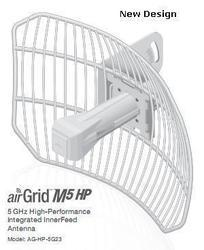 Ubiquiti AirGrid M5 HP (5G-23dbi) Firmware-File update-2017