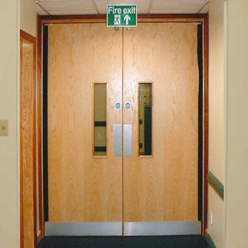 Fire doors fire retardant doors manufacturer from - What is a fire rated door ...