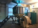 Pepper Drying Machine