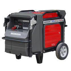 EU70i & EU70iS Honda Generator
