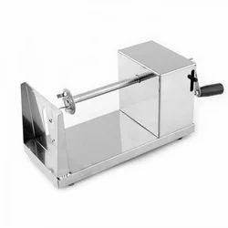 Chips Slicer Machine