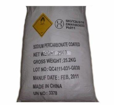 Aqua Culture Products Sodium Percarbonate Coated