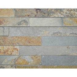 Elevation Stone Cladding
