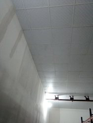 grid false ceiling contractor