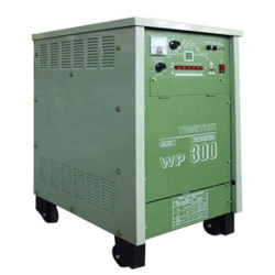 Automatic AC/DC TIG Welding Machine