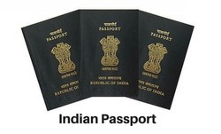 Passport (Fresh / Renewal)