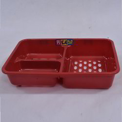 Unbreakable Soap Dish
