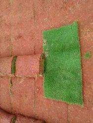 Rectangular Natural Mexican grass, For Outdoor