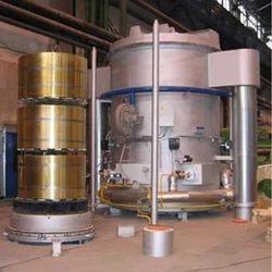Hydrogen Heat Treatment Service