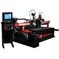 Plate Pro Metal Plate Cutting Machine