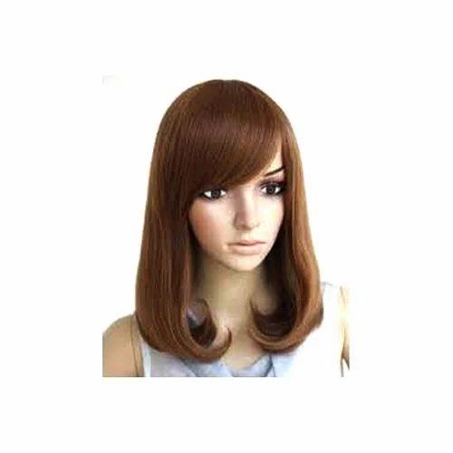 Silky Hair Wig
