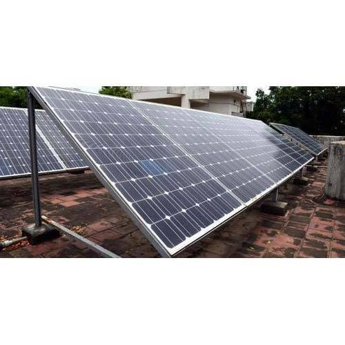 Rooftop Solar System On Grid 1kw 2kw 3kw 4kw 5kw At Rs 63000 Kilowatt Solar Rooftops Id 12386310948