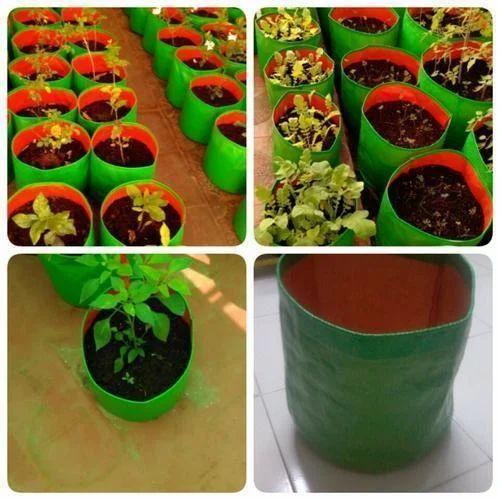 Gardening Grow Bag