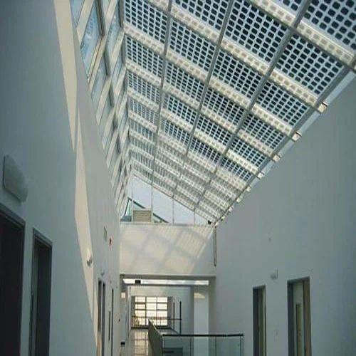 Transparent Photovoltaic Solar Panel Maxxsun Solar Pvt