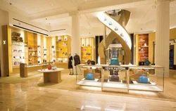 Retail Store Interiors