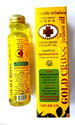 Gold Cross Yellow Oil Herbal-15 Ml