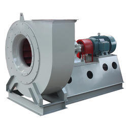 Industrial Blowers Fan Manufacture From India