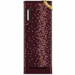 205IM Powercool Roy 5S Finish Refrigerator