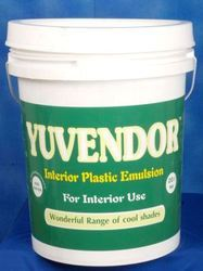 Yuvendor Interior Emulsion Paint
