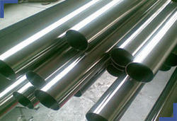 Stainless Steel TP 316 Seamless Pipes