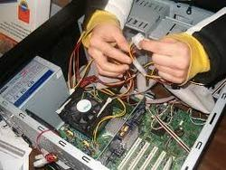 Computer Hardware Repair Services