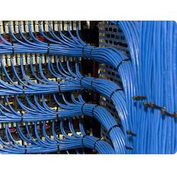 Network Cabling Installation Service