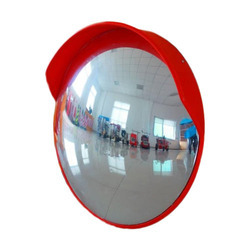 Outdoor Convex Mirror