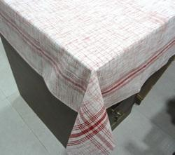 Cotton Linen Table Cloth