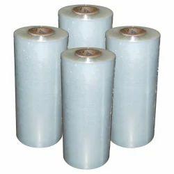 Stretch Wrap Film Roll