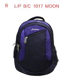 New Laptop Backpack B 1017 Moon