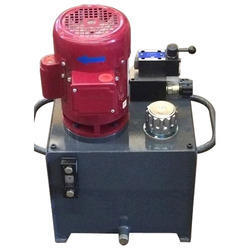 Hydraulic Oil Power Pack