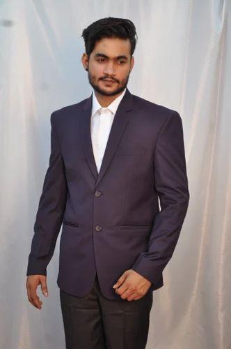 ecc1d0b5d2 Mens Formal Suit, पुरुषों की फॉर्मल सूट, Gents ...
