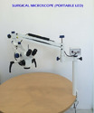 Weswox Ophthalmic Operating Surgical Microscope