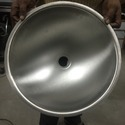 Stainless Steel Round Wash Basin