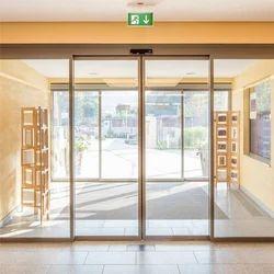 Energy Saving Sliding Door