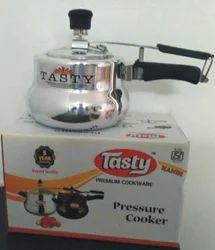 ISI 1.5 Ltr Handi Pressure Cooker