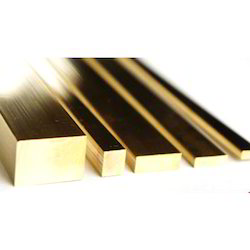 C2700/ C2800 Brass Bus Bars