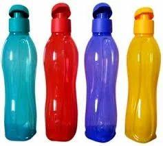 Aquasafe Fliptop Bottles 750 ML