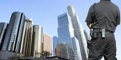 Corporate Male Multi Storey Building Security Service