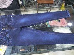 Ladies Full Jeans
