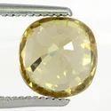 Brown Zircon Precious Gemstone