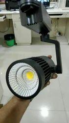 Aluminium, Ceramic Track LED Lights