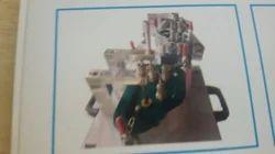 Special Gauges Machine