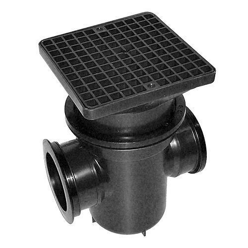 gully trap P-trap gully or gully trap ideal for use in restricted space trap can be turned to suit the direction of the outlet pipe compact gully.