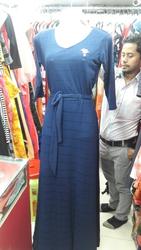 49bad2cda3a Ladies Midi and Western Dress Wholesale Supplier | Shreeji Fashion ...