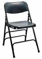 Merveilleux Iron Folding Chair