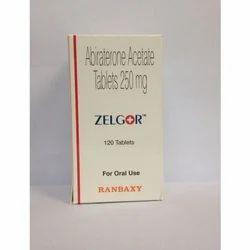 Zelgor Abiraterone Medicine