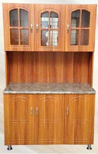 3 Door Kitchen Cabinet Kitchen Pantry Cabinet Classic Furn