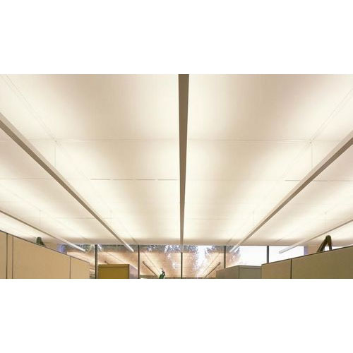 Acoustic Suspended Ceiling Tiles