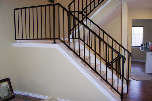 MS Stair Railing